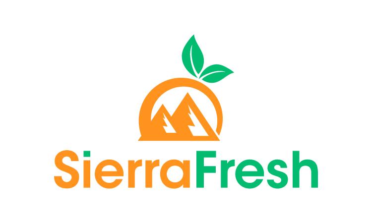 SierraFresh.com