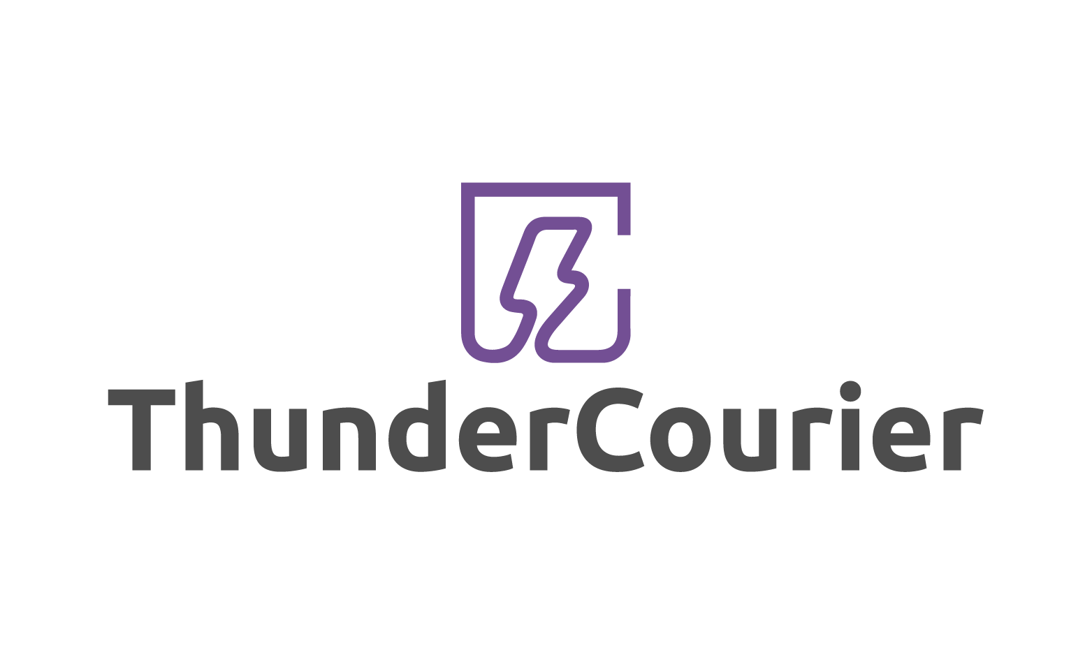 ThunderCourier.com