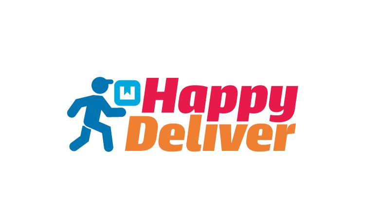 HappyDeliver.com