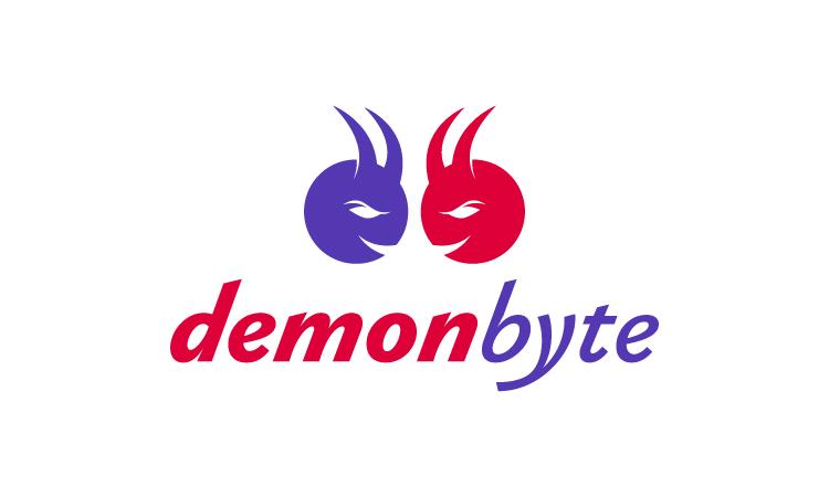 DemonByte.com