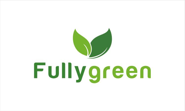 fullygreen.com