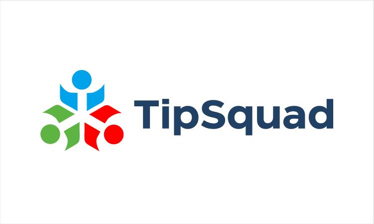 TipSquad.com
