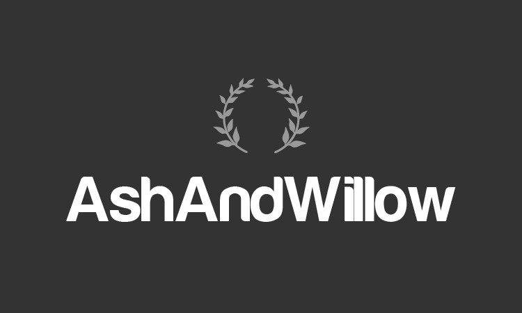 AshAndWillow.com