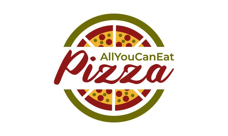 AllYouCanEatPizza.com