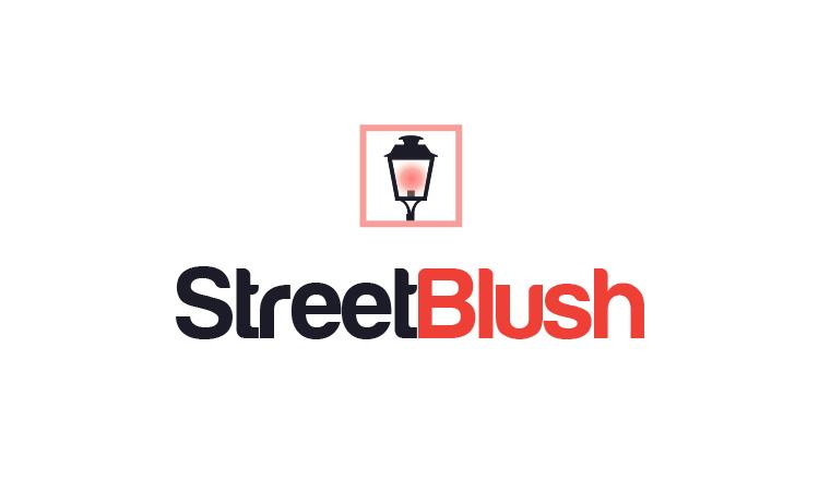 StreetBlush.com