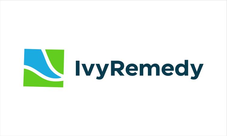 IvyRemedy.com