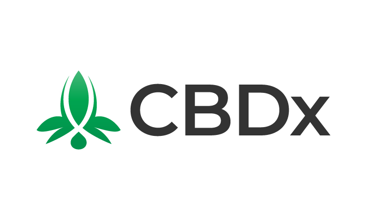 CBDx.com