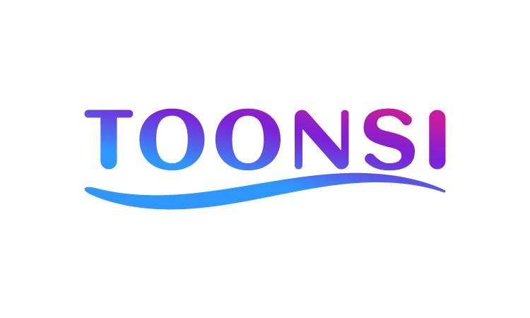Toonsi.com