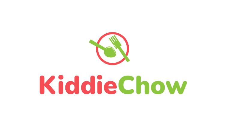 KiddieChow.com