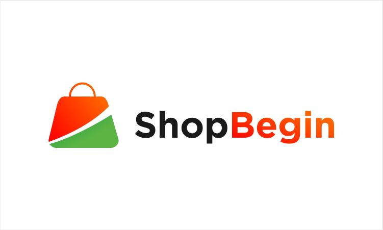 ShopBegin.com