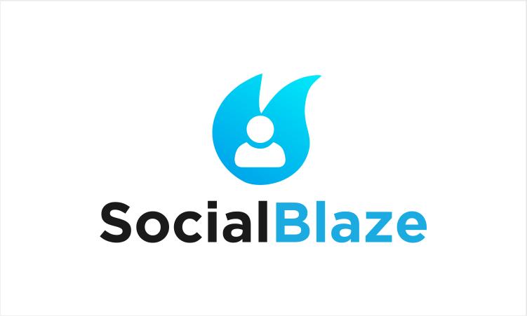 SocialBlaze.com
