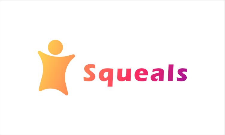 Squeals.com