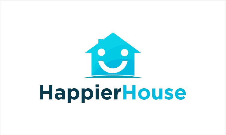 HappierHouse.com