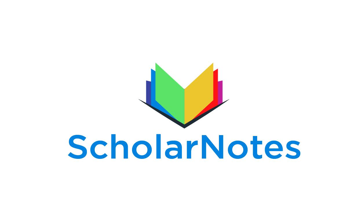 ScholarNotes.com