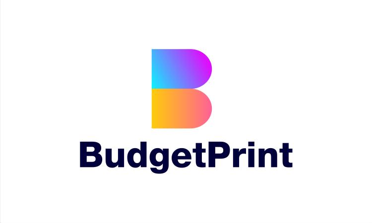 BudgetPrint.com