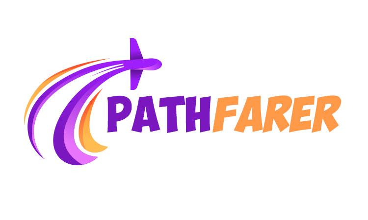 PathFarer is for sale at Epik.com