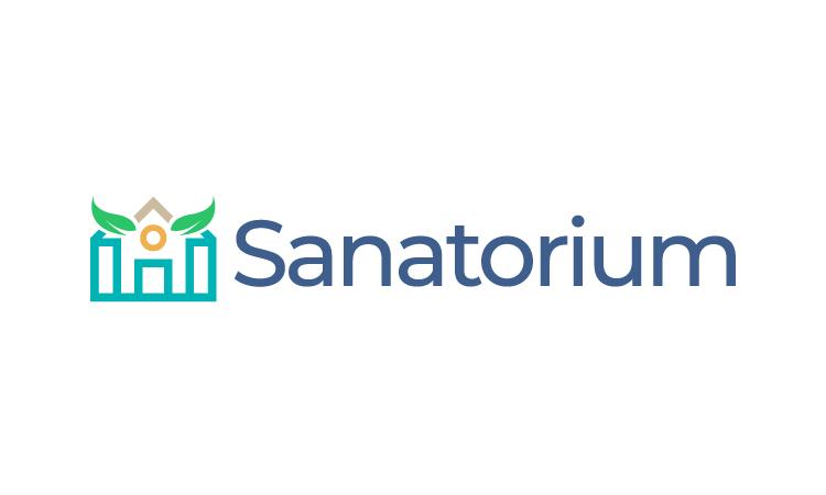 Sanatorium.io