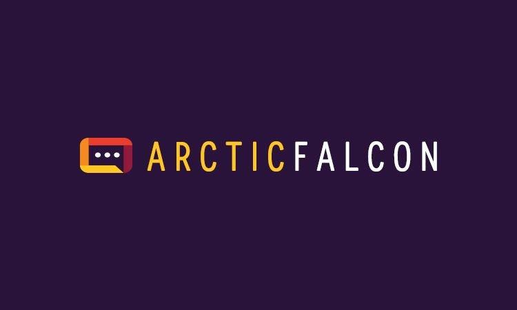 ArcticFalcon.com