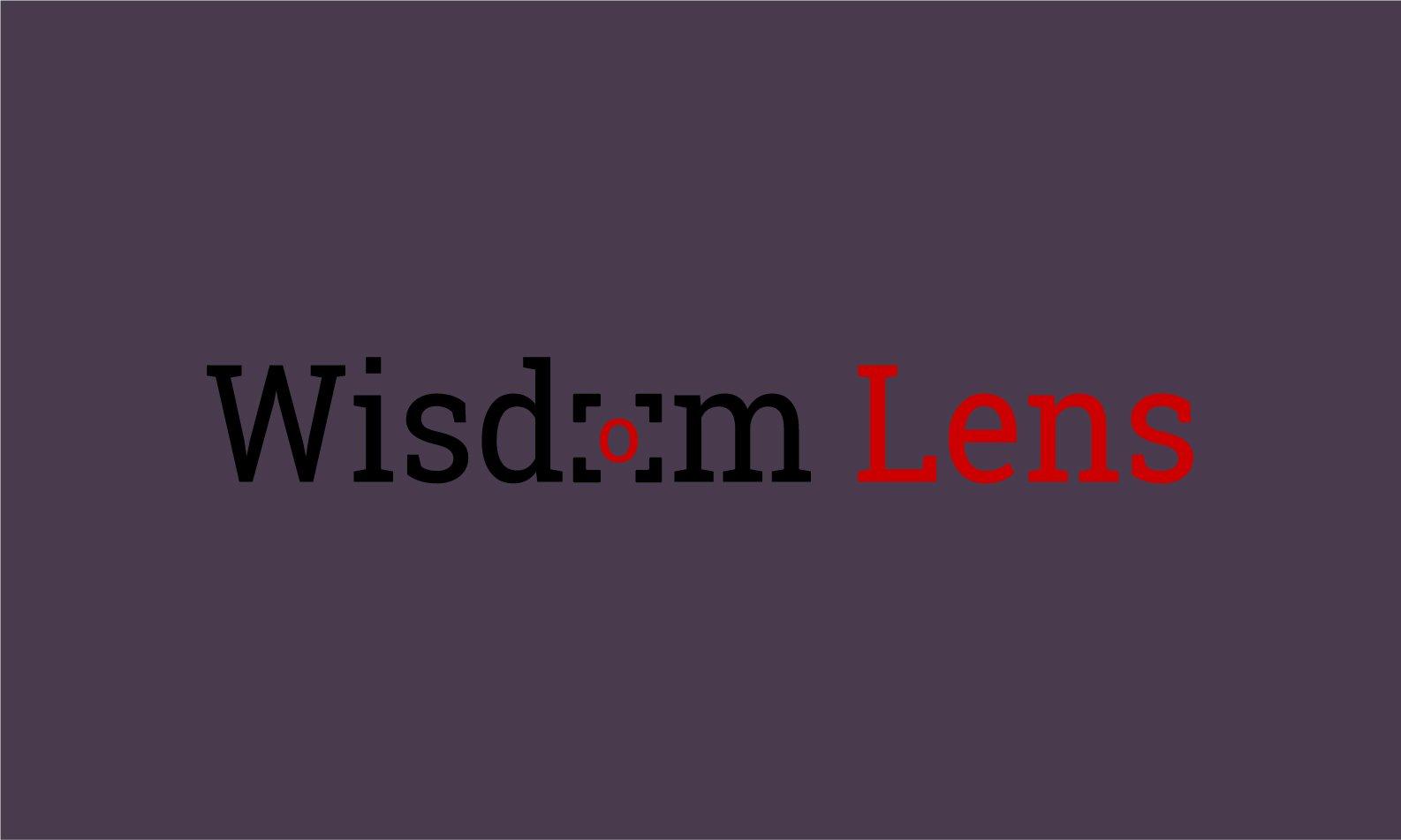 WisdomLens.com