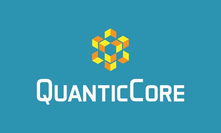 QuanticCore.com