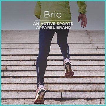 Name For an Active Sports Apparel Brand