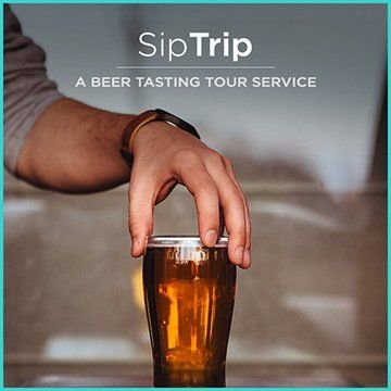 Name For a Beer Tasting Tour Service