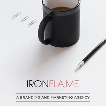 Name For a Branding and Marketing Agency