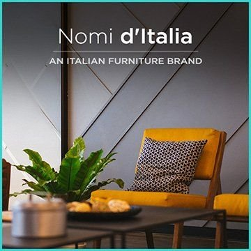 Name For Italian Furniture Brand