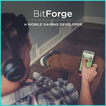 Name For a Mobile Gaming Developer