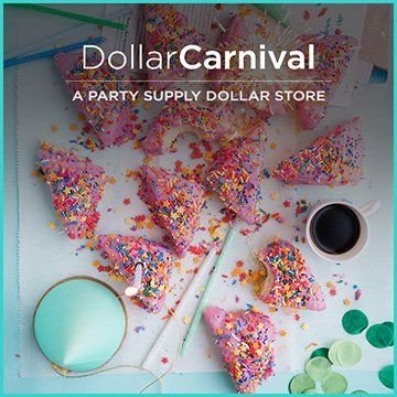 Name For a Party Supply Dollar Store