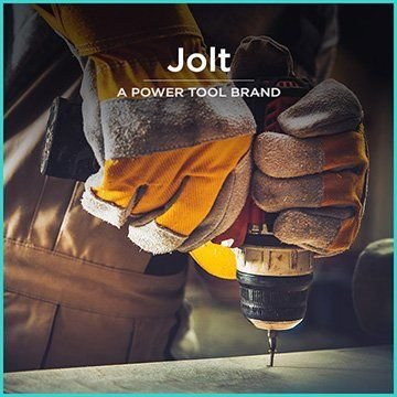 Name For a Power Tool Brand
