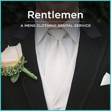 Name For a mens clothing rental service