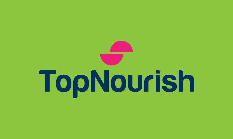 TopNourish.com