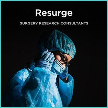 Name For Surgery Research Consultants