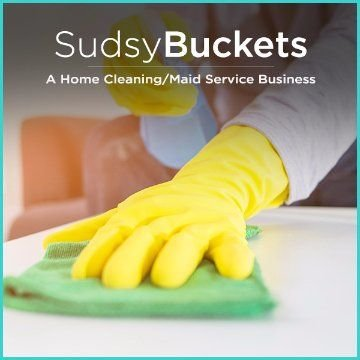 name ideas for a home cleaning business