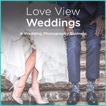 Name For a Wedding Photography Business