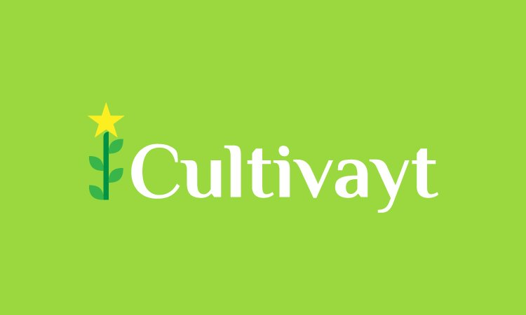 Cultivayt Is For Sale