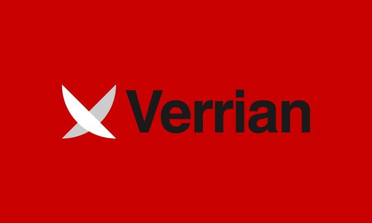 Verrian.com