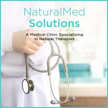 Name For a Medical Clinic Specializing in Natural Therapies