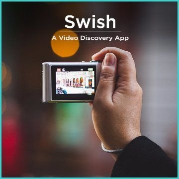 Name For a Video Discovery app