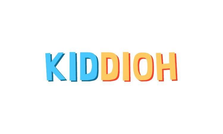 kiddioh.com