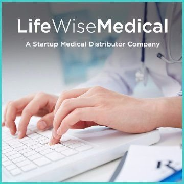 Name For a Startup Medical Distributor Company