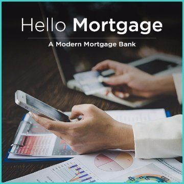 Name For a Modern Mortgage Bank