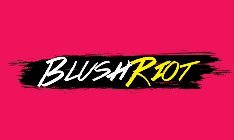 BlushRiot.com