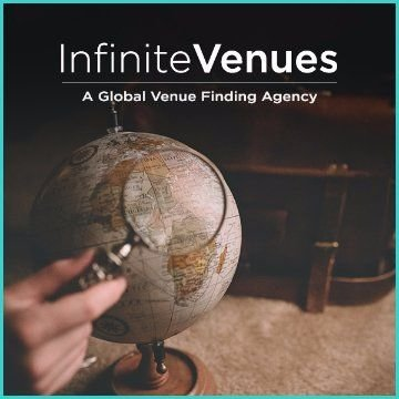 Name For a Global Venue Finding Agency