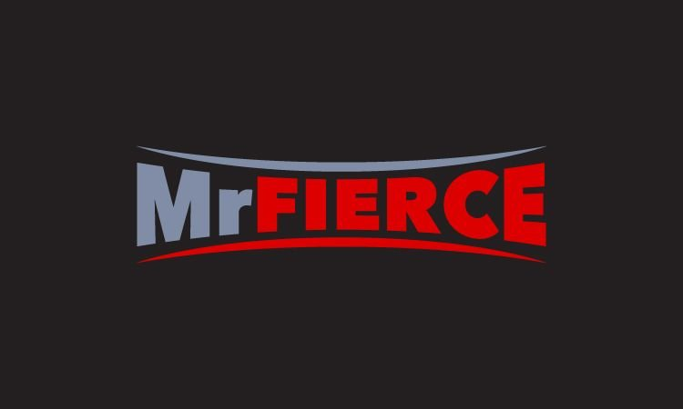 MrFierce.com
