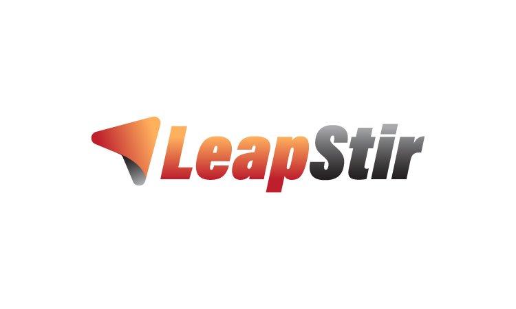 LeapStir.com