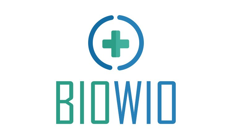 Biowio is for sale at Squadhelp com!