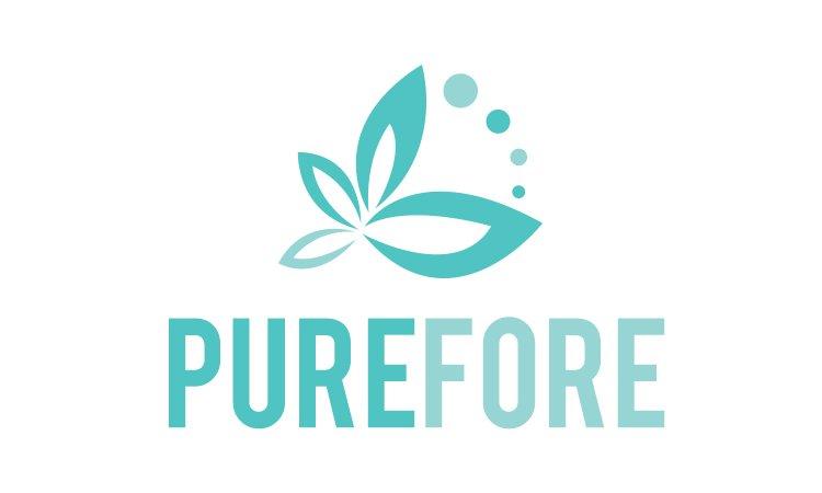 Purefore.com