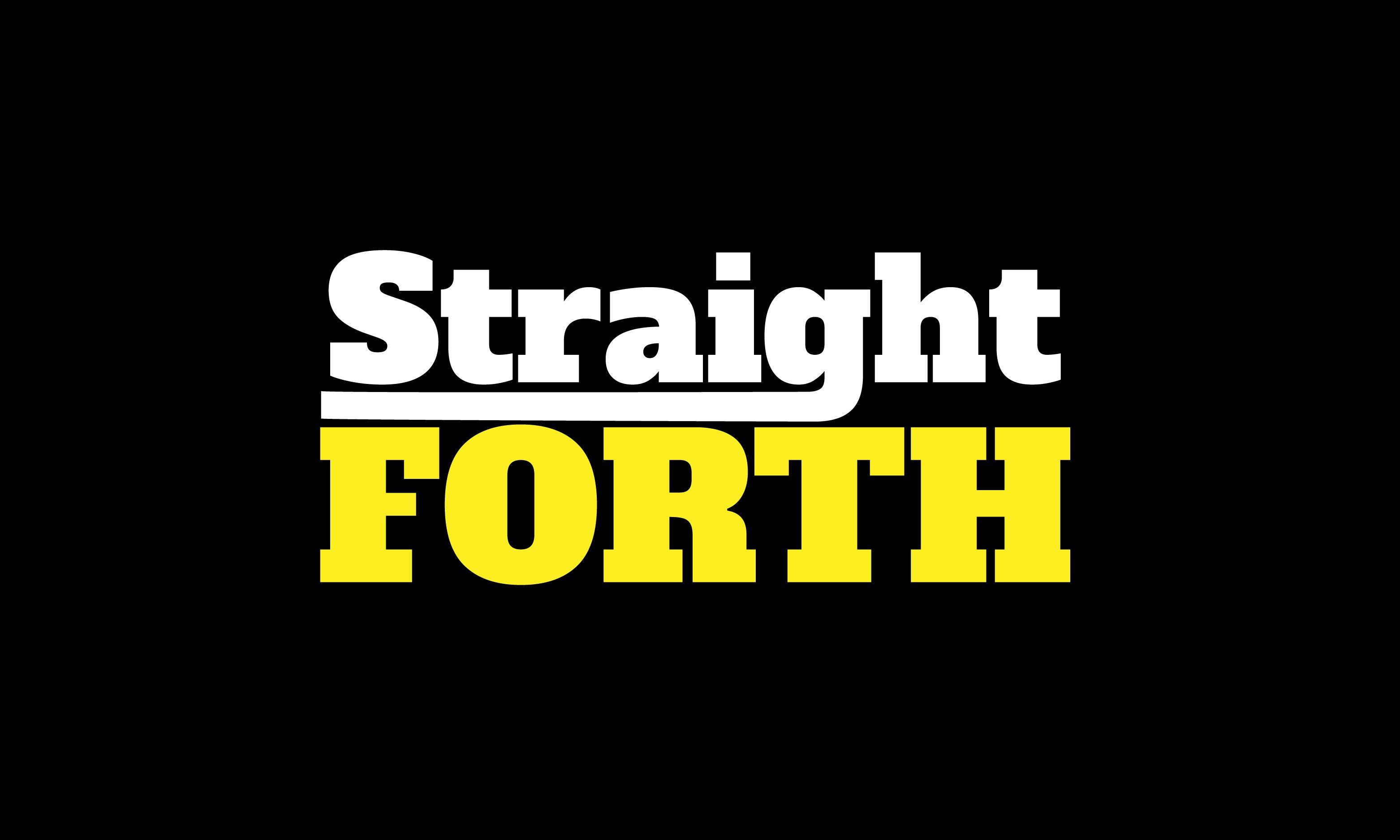 StraightForth.com